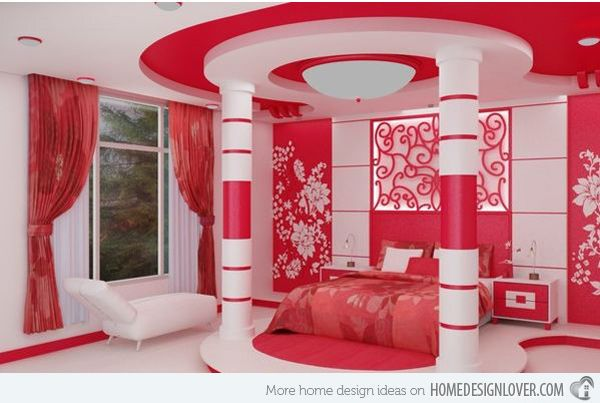 15 Romantic Bedroom Ideas for an Intimate Ambiance   Bedrooms ...