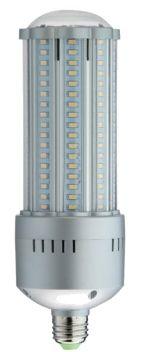 38 Watt 3000k Light Efficient Design Led Post Light Bulb Led Post Lights Post Lights Light Bulb
