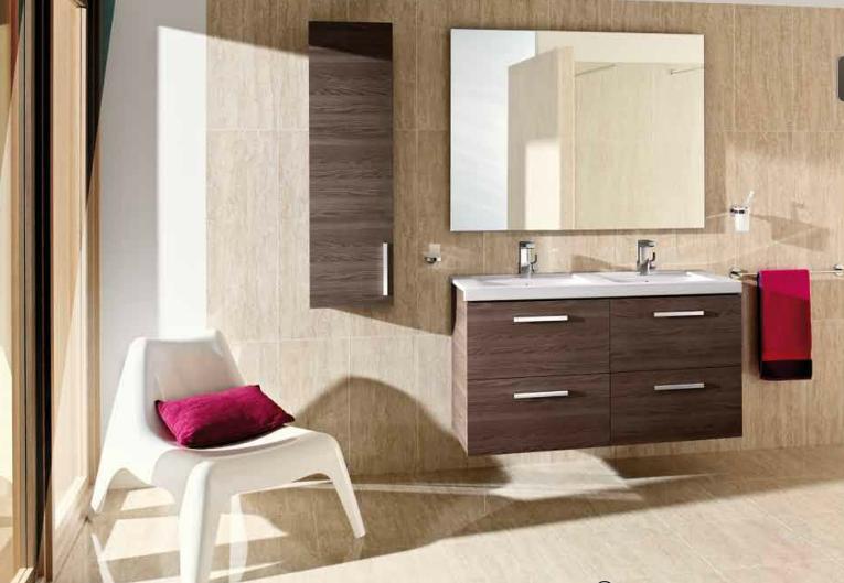 Catálogo muebles Roca 2013 muebles baño | Banys | Muebles de Baño ...