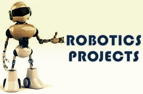 Latest Robotics Projects using Microcontroller for Engineering Students Advanced robotics projects using microcontroller for engineering students where there is lot of creativity and innovative scope robotics with less prices.