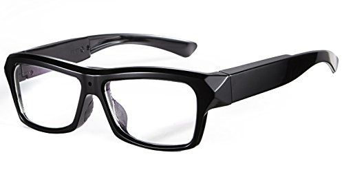 3f76b8f0b9d Forestfish Video Camera Eyeglasses Video Recording Camera Glasses Sunglasses  SD (eBay Link)
