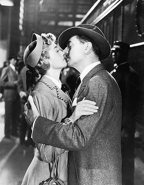 Esther Williams and William Powell