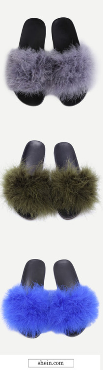 quality design b3bfd 195ed Cute Feather Soft Sole Slippers Collect. | High heels | Nike ...