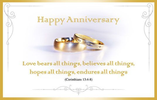 Anniverse Clipart Religious Download Anniversary Wishes