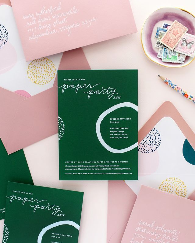Wedding Invitation Giveaway: New Giveaway! Legion Paper Colorplan Paper!