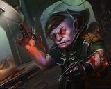Dark Gnome Surgeon