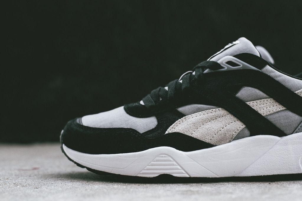 puma r698 quarry grey
