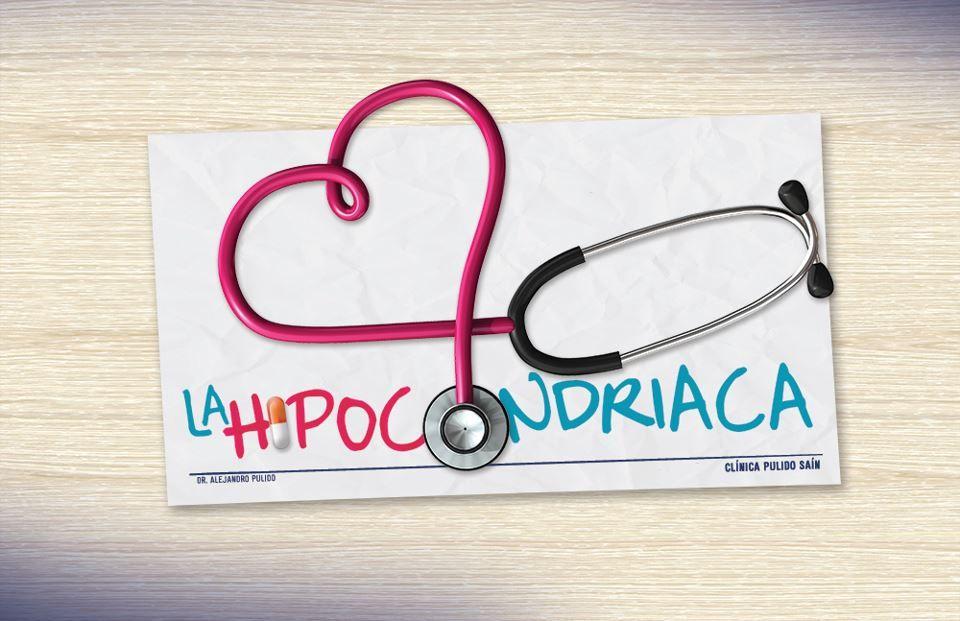 Pin En La Hipocondriaca