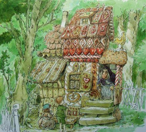 紫の豚日記 宮崎駿のファンタジー回帰 三鷹の森ジブリ美術館