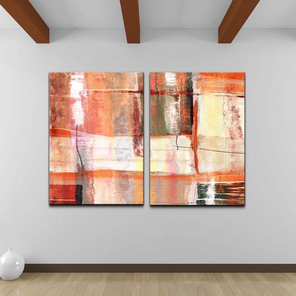 <li>Brand: Ready2HangArt</li> <li>Title: Abstract Spa</li> <li>Product type: Gallery-wrapped Canvas Art</li>