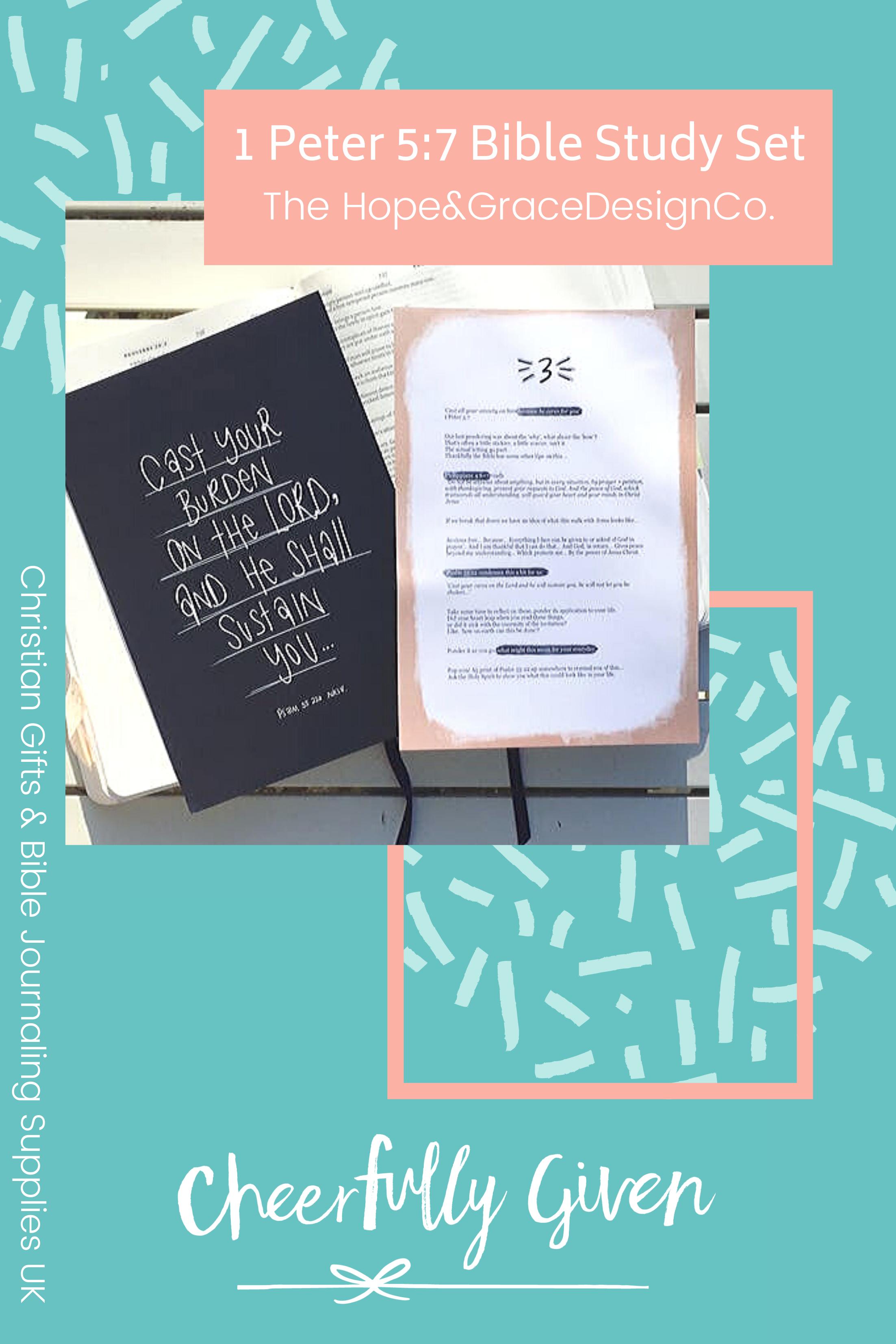 Pin on Bible Journaling Kits