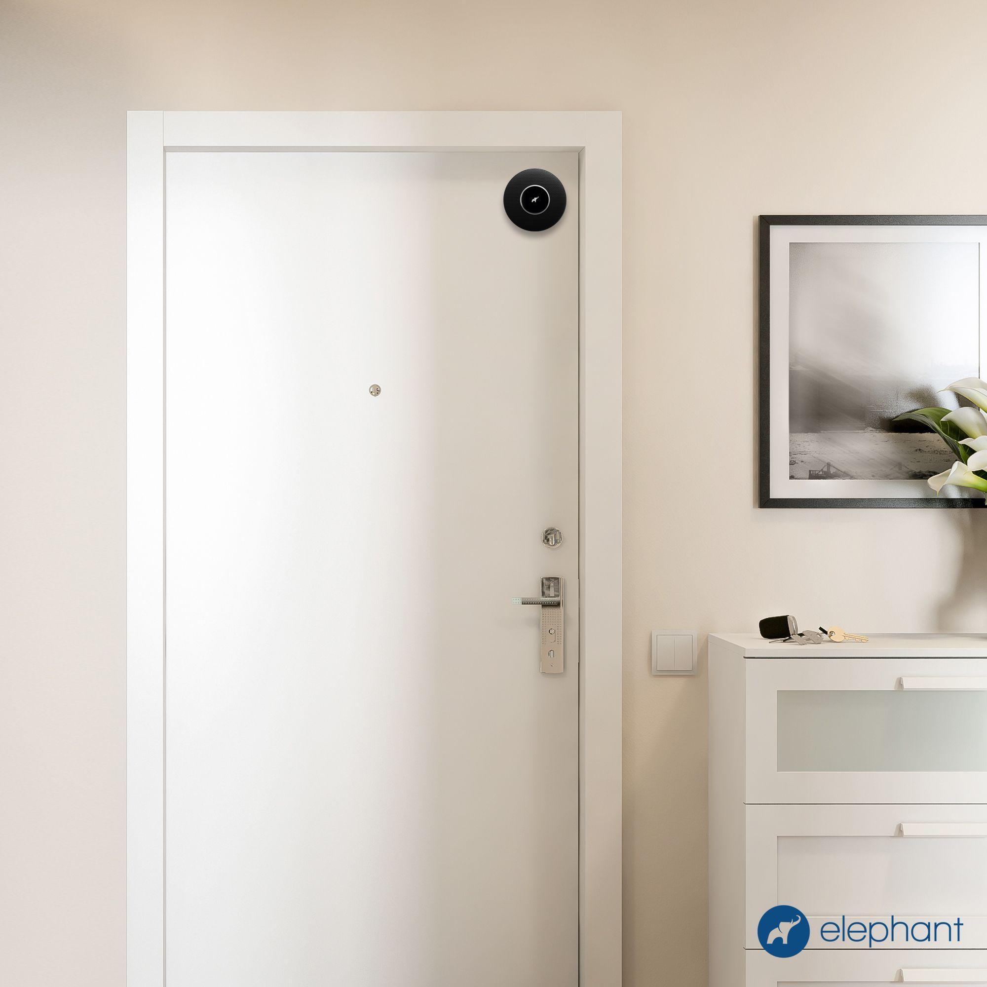 Door alarm # 1. Elephant Door smart super alarm. Perfect for ...