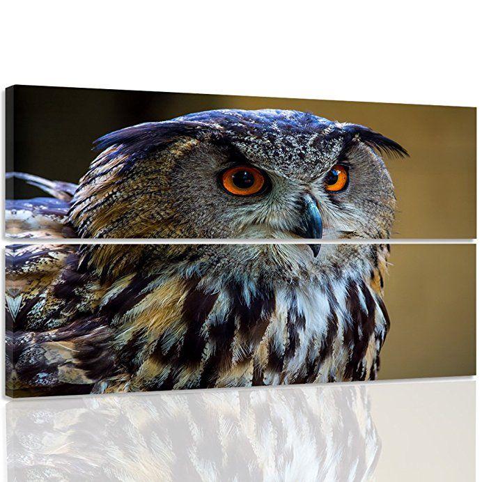 Feeby Frames, Leinwandbild, Bilder, Wand Bild - 2 Teile