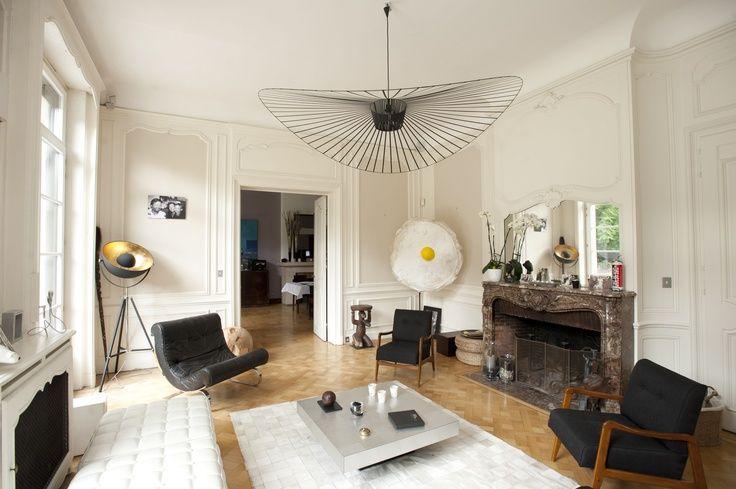 petite friture vertigo pendant design constance guisset design home decor living room. Black Bedroom Furniture Sets. Home Design Ideas