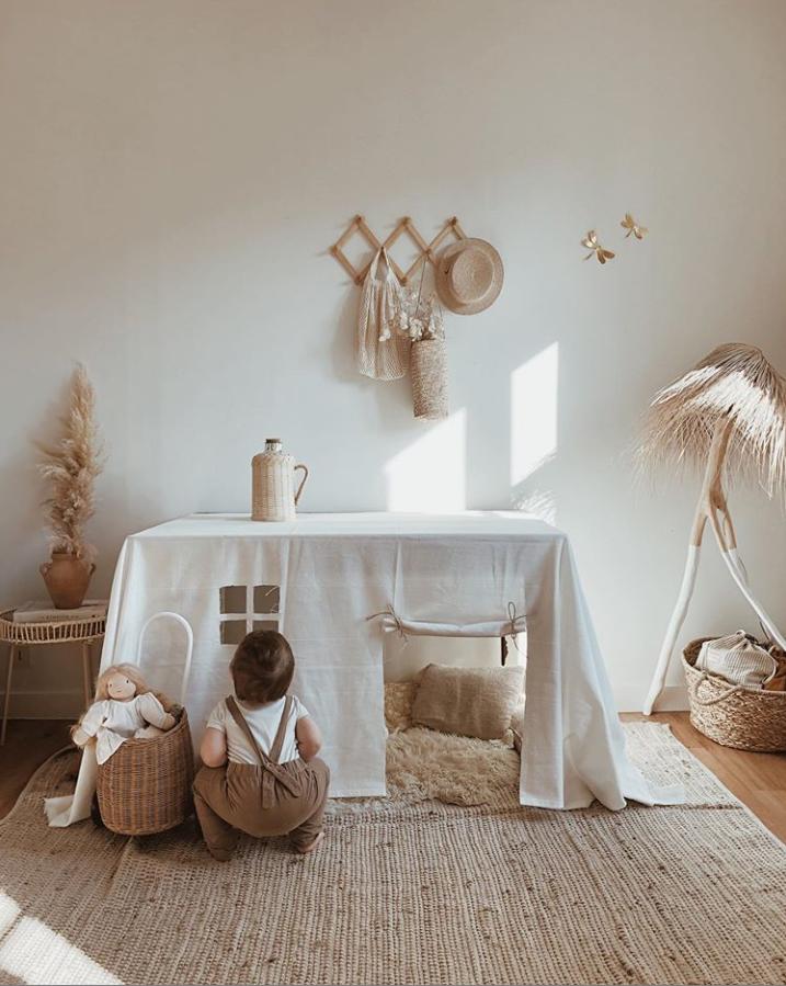 17 façons de se sentir en vacances à la maison.