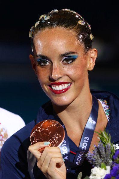 FINA World Championships: Synchronized Swimming