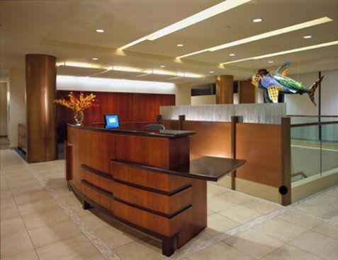 office reception interior design reception area interior design