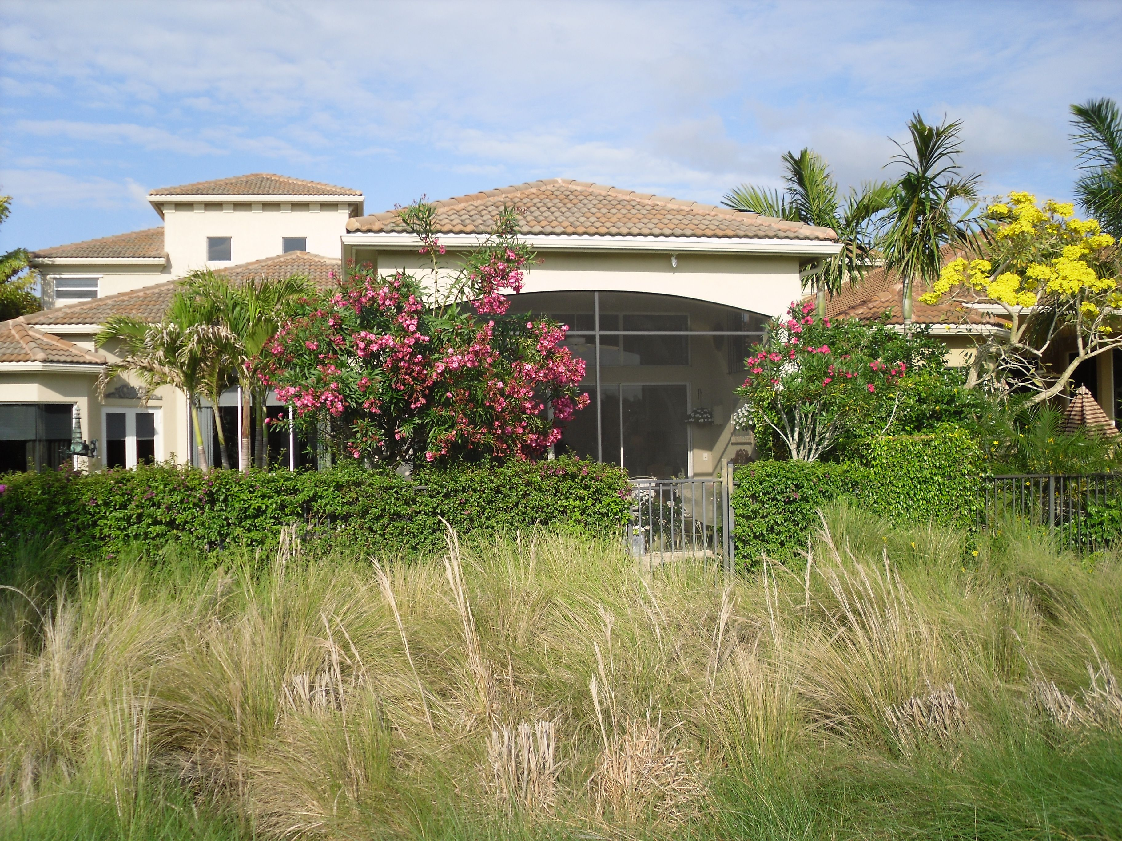 Mirasol Country Club is a newer Palm Beach Gardens club with nearly ...