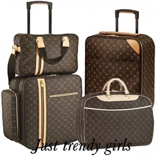 louis vuitton traveling bags - Stylish traveling bags for woman http   www. cdb8063cbfd