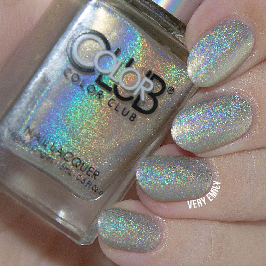 Color Club – Star Light, Star Bright (Halo Hues 2015)   Mainstream ...