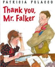 Addresses dyslexia, bullying, a GREAT classroom read!