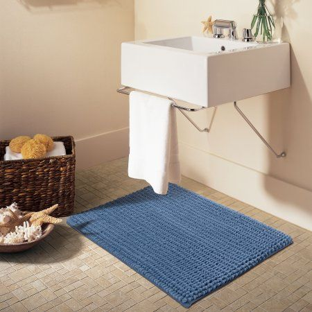 Home Bath Rugs Memory Foam Foam Noodles