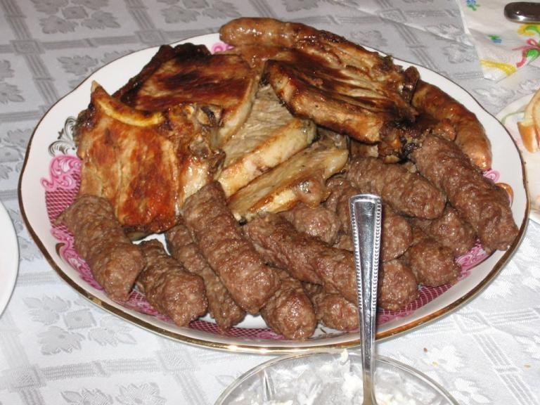 serbian food - Google претрага