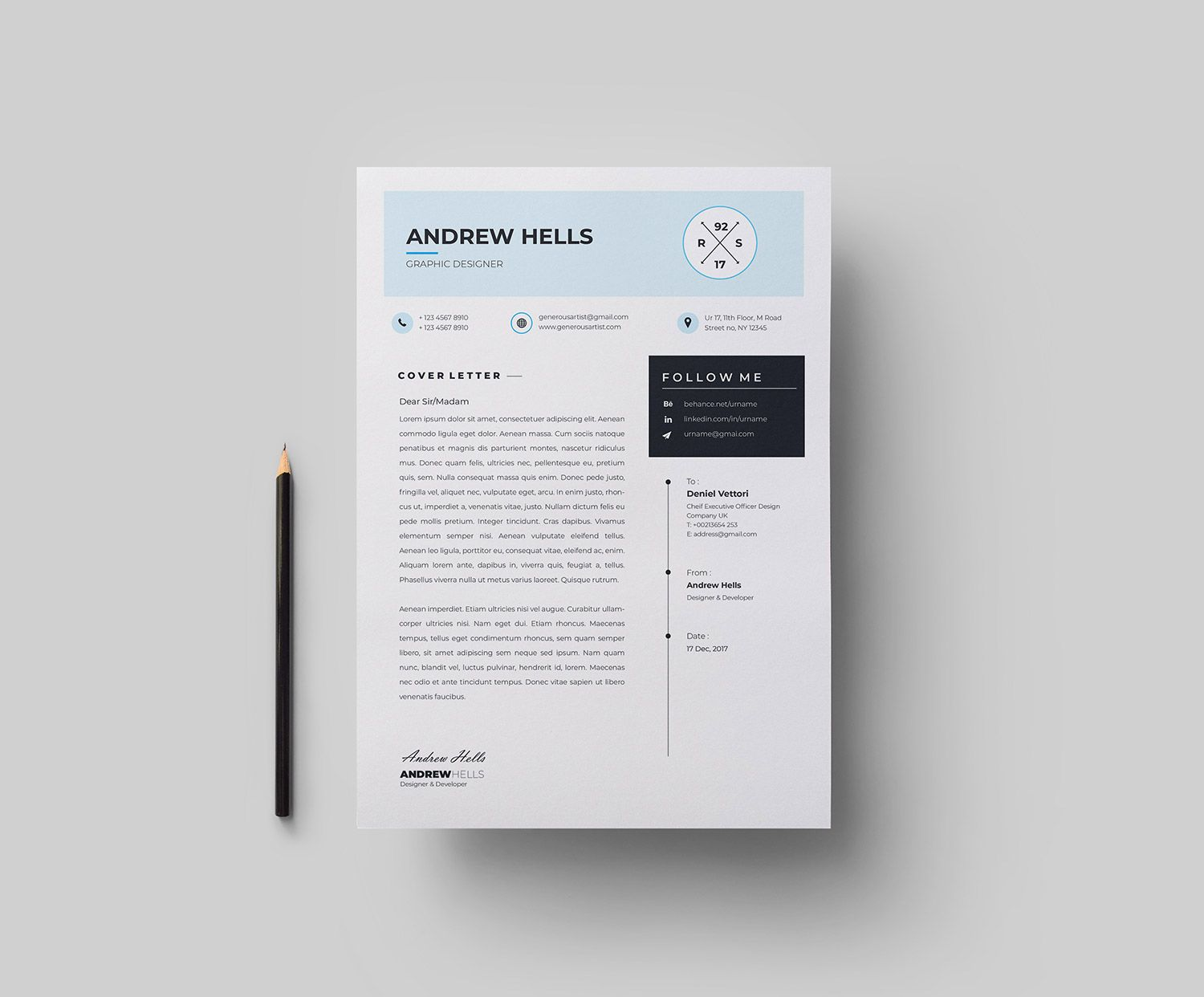 A4 Minimalist Resume Template - Minimalist resume template, Minimalist resume, Resume template, Resume design template, Templates, Resume - A4 Minimalist Resume Template  The perfect way to make the best impression  Strong typographic structure and very easy to use and customize  The resume template