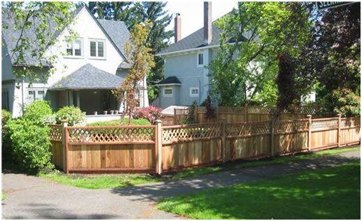 patio fencing home depot