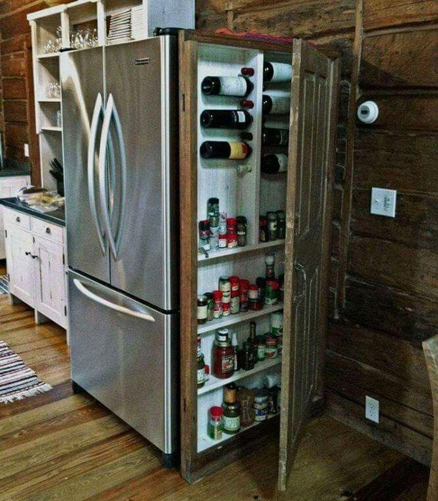 Pin by bancroft85xxsc on Kitchen Room Decor in 2020 | Diy ...