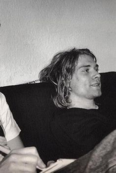 Today would have been Kurt Cobain's 45th birthday. To celebrate here are 45 of the best photos of the late Nirvana front man.