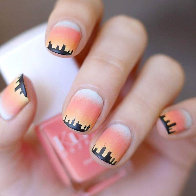 C'est quoi nail art