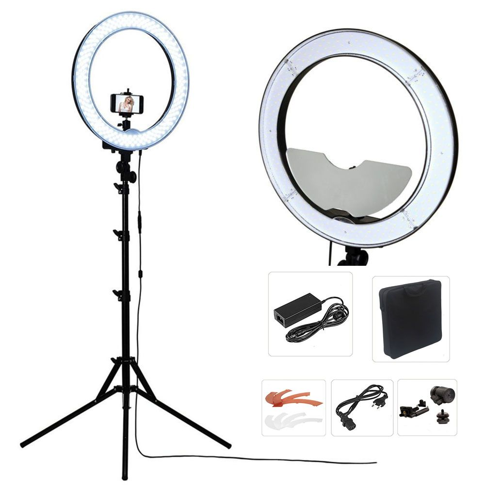 makeup light stand. cheap kit xenon slim, buy quality e-bike directly from china overhaul suppliers: studio dimmable led camera mirror video ring light with stand, makeup stand