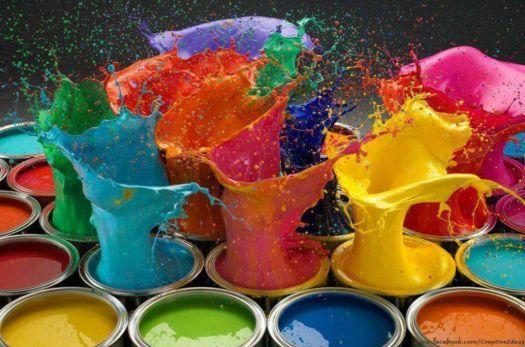 Fiesta de color (260 pieces)