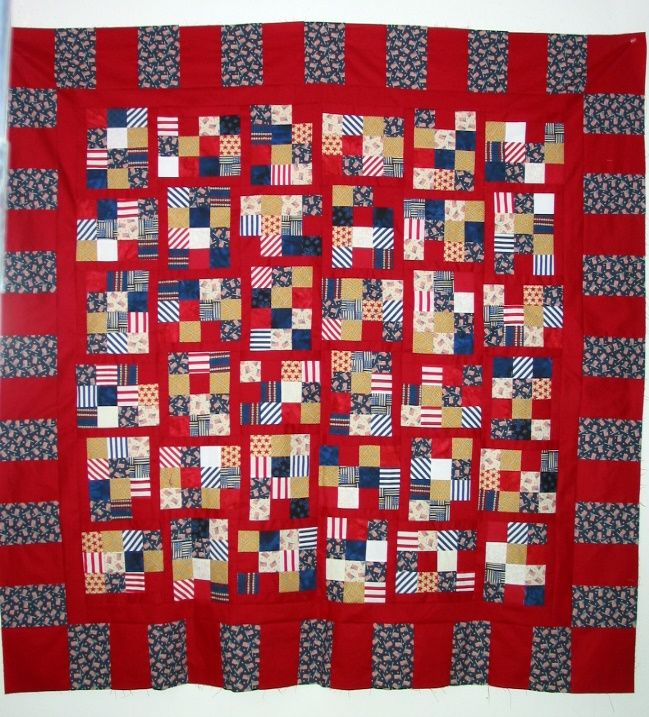 quilt designs and patterns | The baby quilt was donated to Florida ...