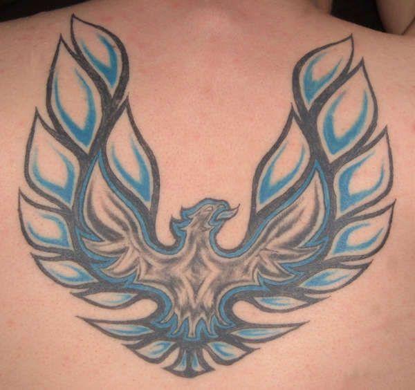 Firebird Images Phoenix Tattoo Design Tattoos Tattoo Designs