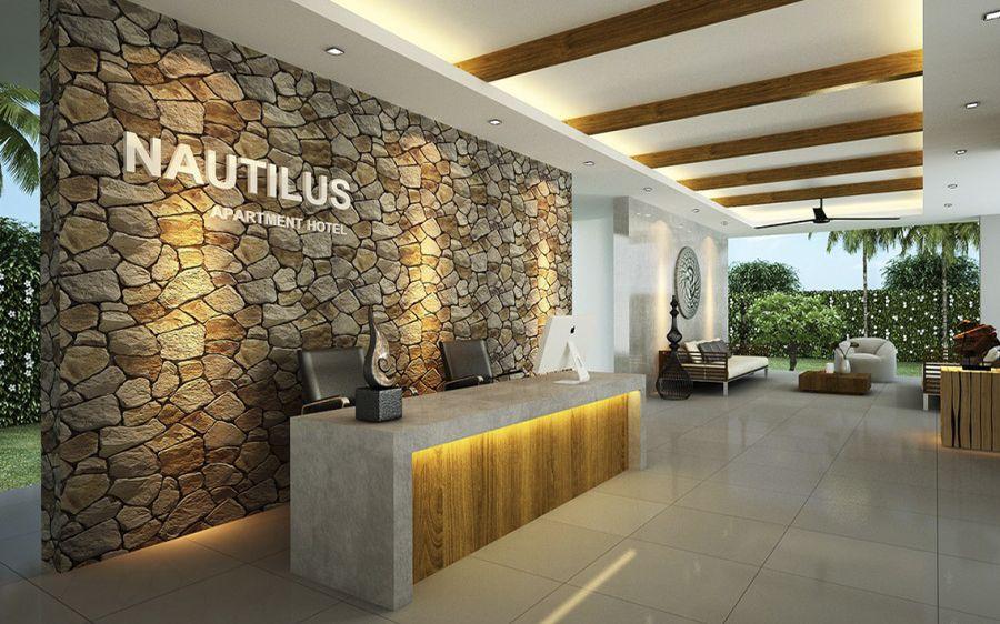 X2 Samui Nautilus Apartment Hotel Koh Samui Thailand Property