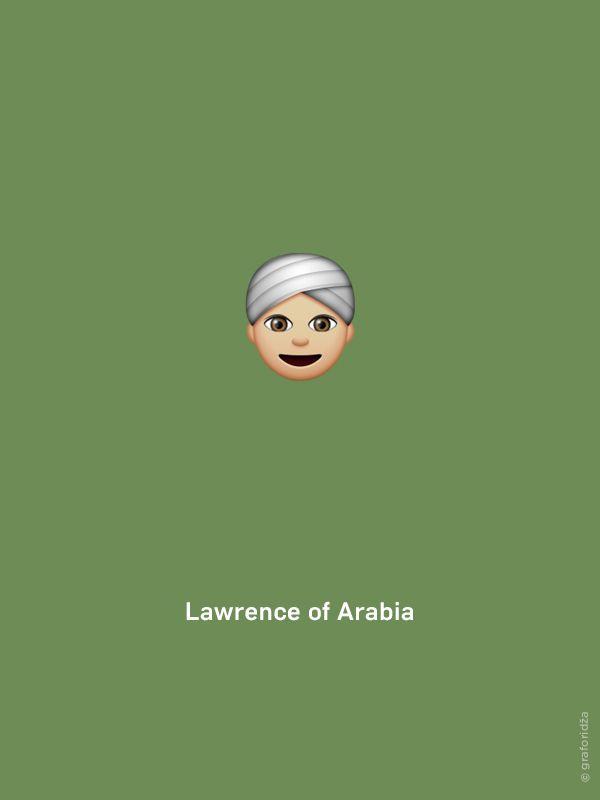 Lawrance od Arabia