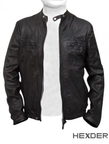 149.00 Amazon Zac Efron 17 Again Oblow Moto Leather