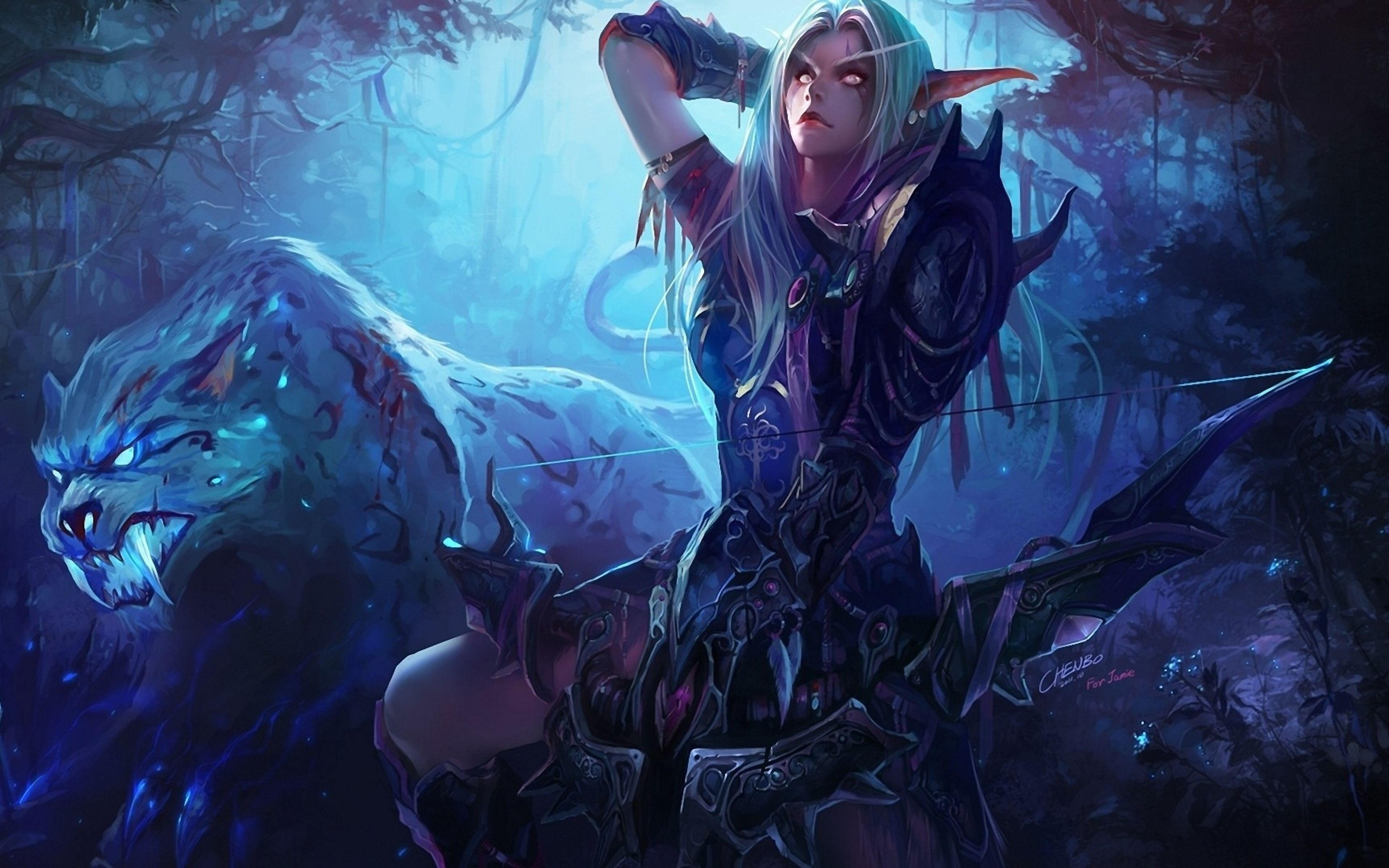 3840x2400 Jpg 3840 2400 World Of Warcraft Wallpaper Warcraft Art World Of Warcraft