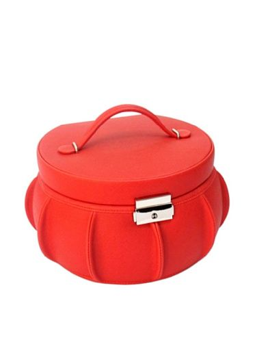 Morelle Co Allison Leather Jewelry Box Be sure to check out this