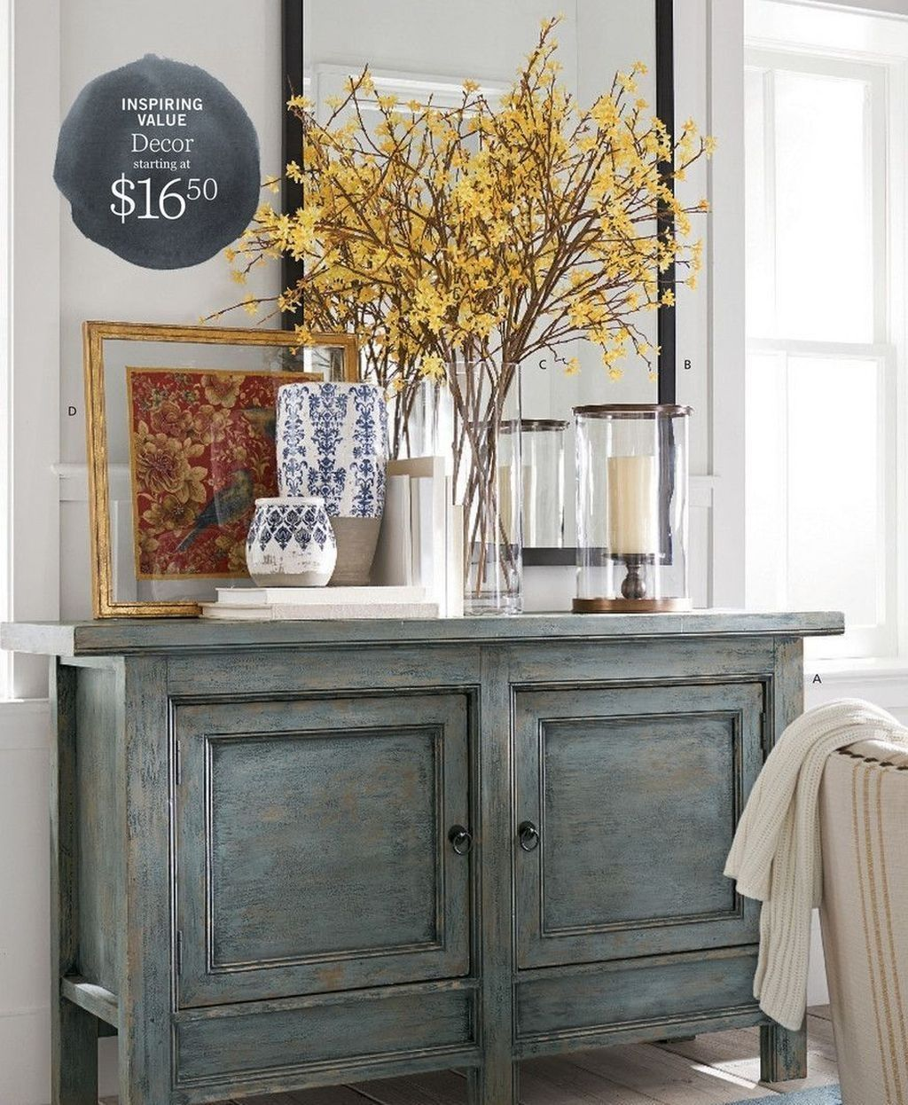 35 Cute Pottery Barn Living Room Decorating Ideas in 2020 ...
