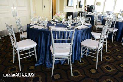 Silver Chiavari Chairs By A Chair Affair Orlando Fl Rhodes
