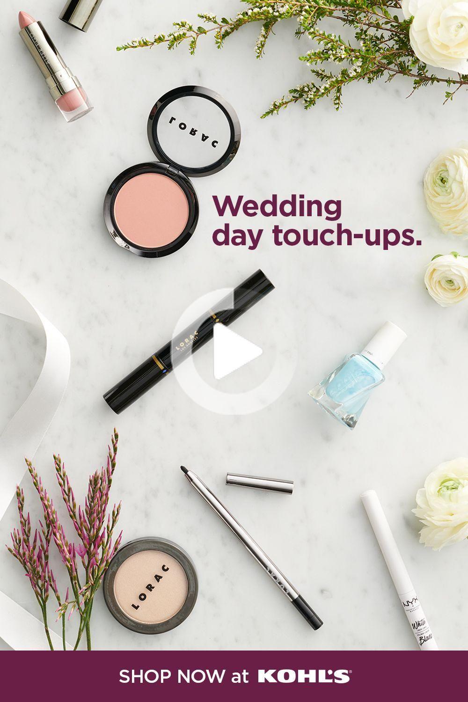 Magasinez Maintenant A Kohls Com In 2020 Day Makeup Wedding Day Makeup Makeup Yourself