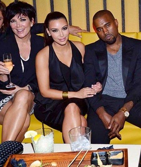 Will More Plastic Surgery Kill Kris Jenner Kanye West Panics