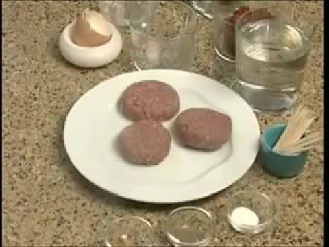 Patatesli Köfte Tarifi, Patatesli Köfte Nasıl Yapılır