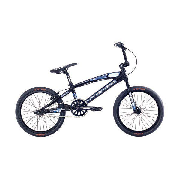 Intense Race Pro BMX Race Bike Black 20in; One of the best values ...