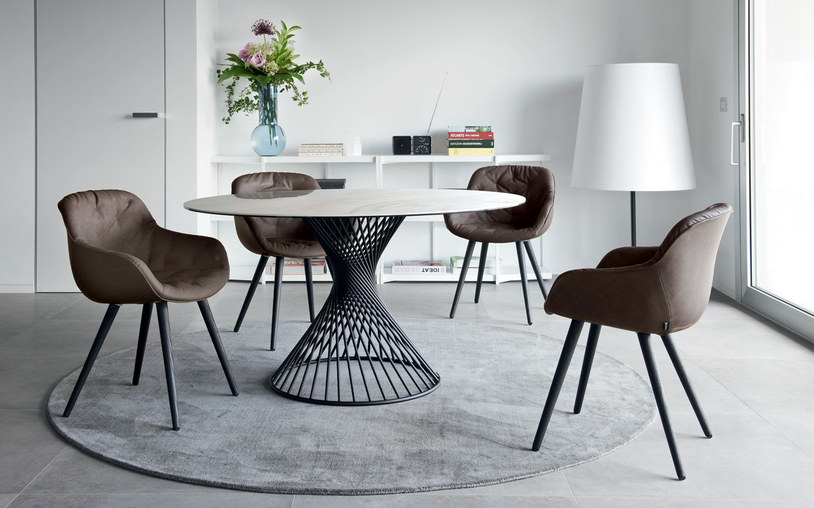 Calligaris Meubles modernes: Design italien pour la Maison ...