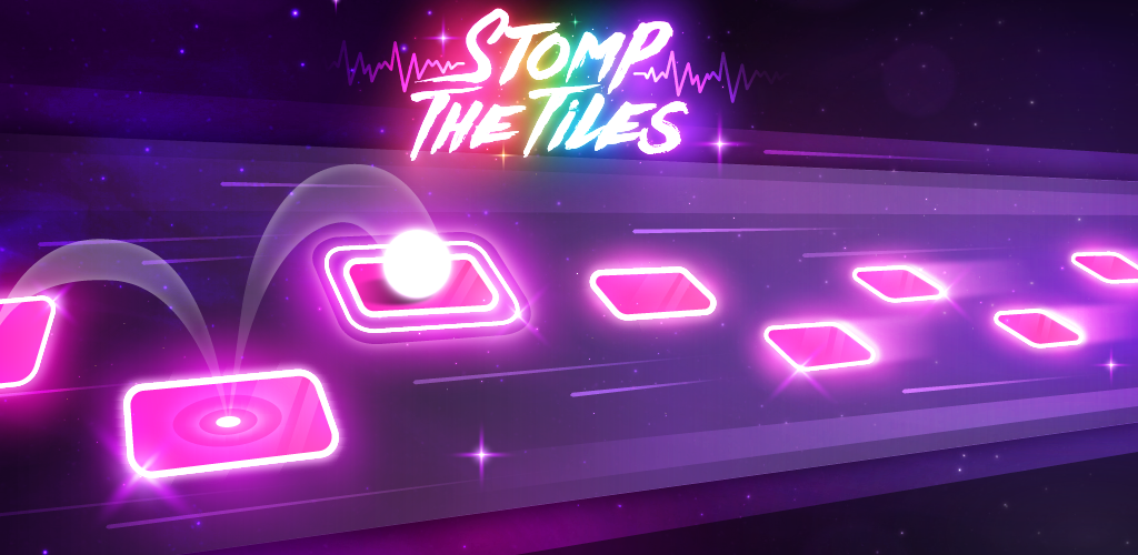 How to Download and Play Tiles Hop EDM Rush! on PC, for free!
