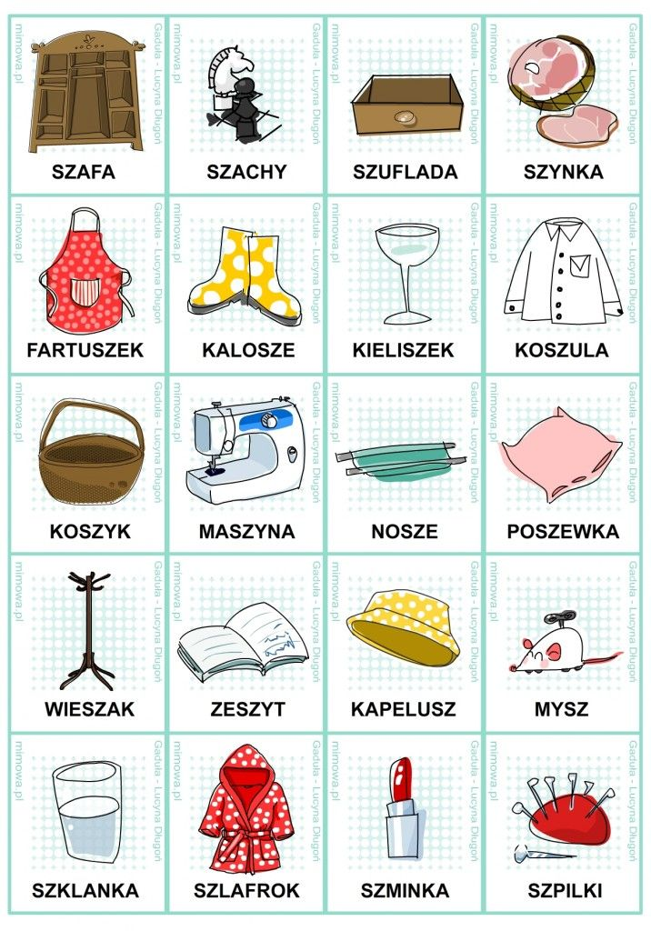 Learn polish language lesson plans